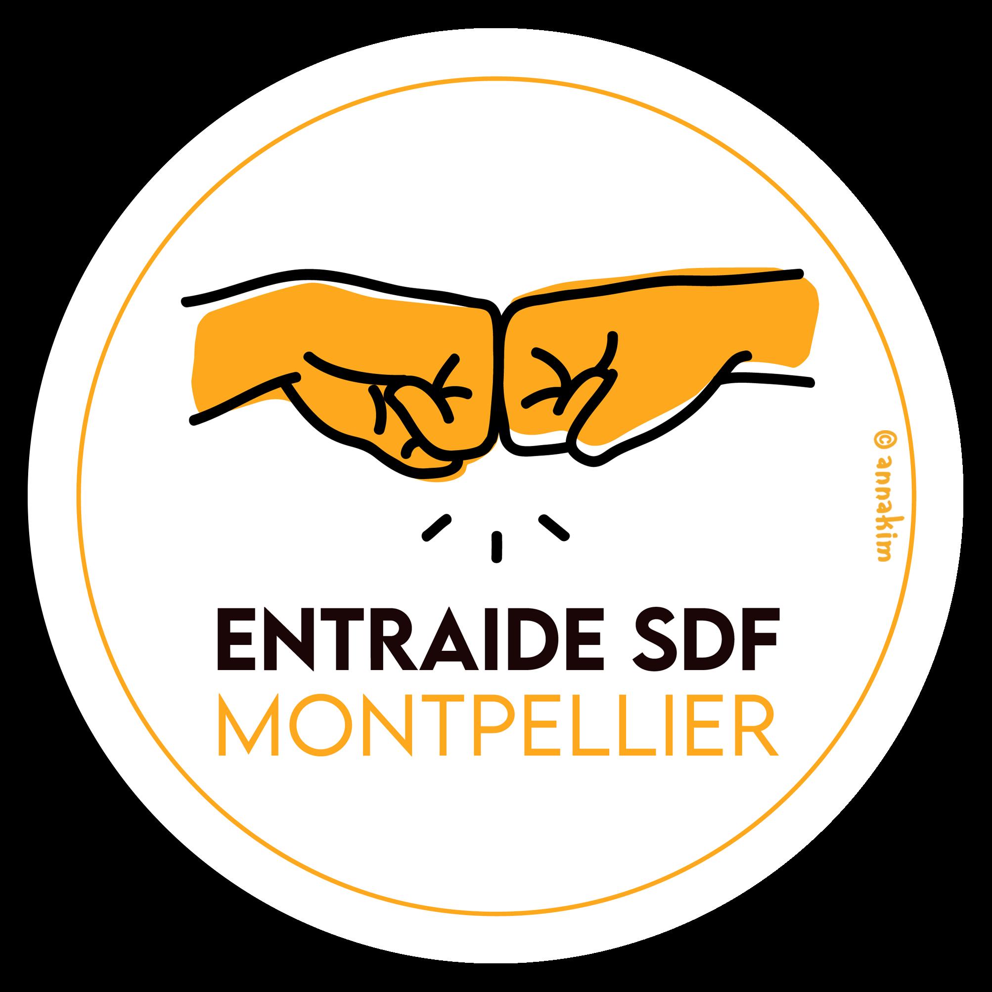 Entraide SDF Montpellier